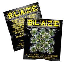 Buy Blaze Potent Potpourri online