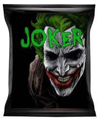 Joker Herbal Incense