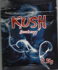 Buy KUSH HERBAL INCENSE