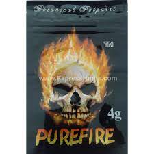 most potent herbal incense