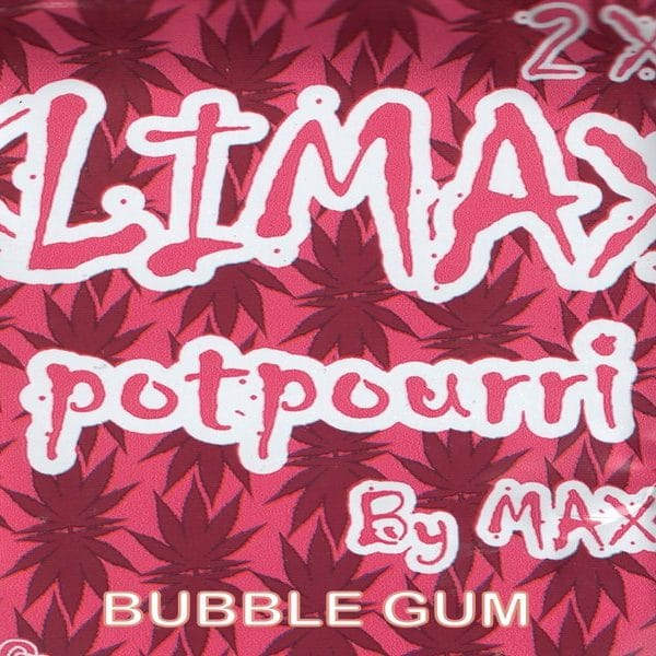 Buy Klimax Bubblegum Herbal Incense 10g